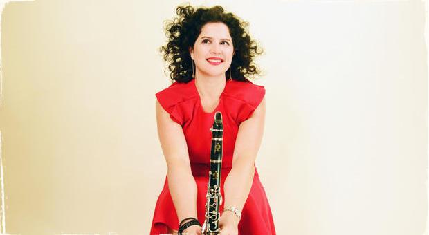 ''Women in jazz'' predstavuje: Klarinetistka a saxofonistka Anat Cohen