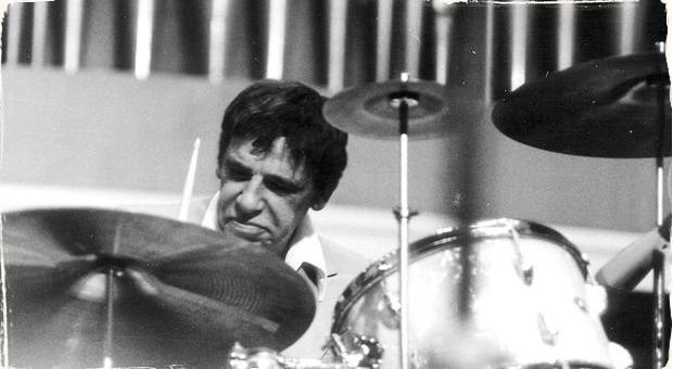 Jazzman týždňa: Buddy Rich