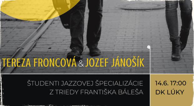 Koncert mladých talentov: V petržalskom Dome kultúry Lúky vystúpia absolventi Františka Báleša