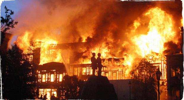"""Zanikla originálna nahrávka Etty James """"At Last"""": Požiar v štúdiách Universal zničil viac než pol milióna nahrávok"""