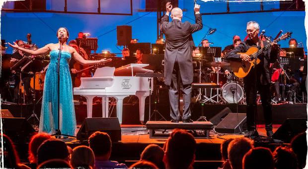 One Day Jazz festival na Bratislavskom hrade: Hudba, ktorá rúca múry a stavia mosty