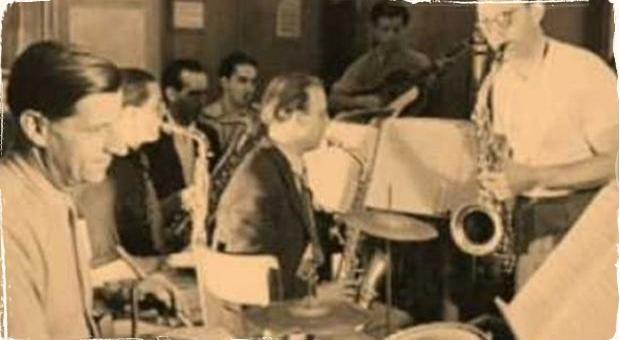 Nacistická propaganda formou jazzu: Ako Hitlerova tajná kapela hrala posmešné skladby o Churchillovi