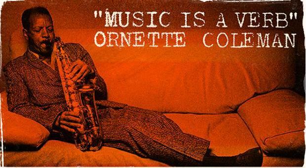 I riekol Ornette Coleman: