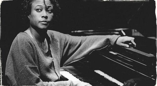 Women in jazz predstavuje: Klaviristka Geri Allen