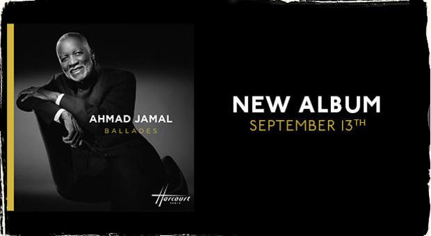 Ahmad Jamal prichádza s novinkou: 89-ročná jazzová legenda vydáva prvýkrát sólový klavírny album