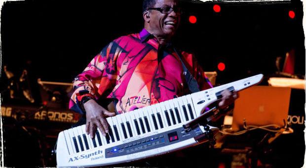 Jazzový inštitút Herbieho Hancocka ohlásil medzinárodnú gitarovú súťaž: Prihlášky majú uzávierku v októbri