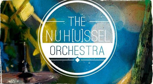 Recenzia CD: Energický fusion v podaní nemeckého NuHussel Orchestra