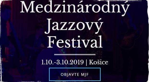 Košický Medzinárodný jazzový festival vstupuje do 25. ročníka: Prekvapí český fenomén Jiří Stivín i osemročný Aron Hodek