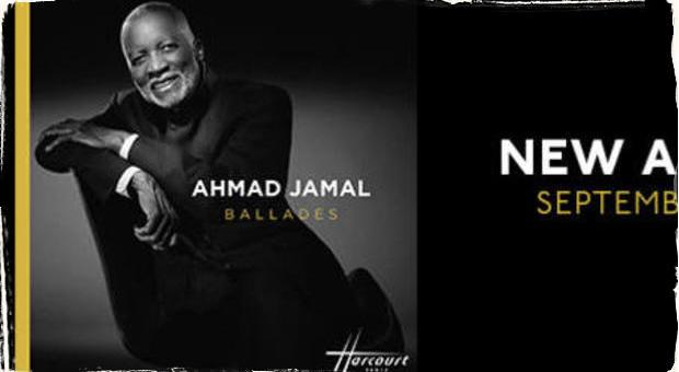 CD Ballades: Klavírne majstrovstvo v podaní nestarnúceho, ale zrejúceho Ahmada Jamala
