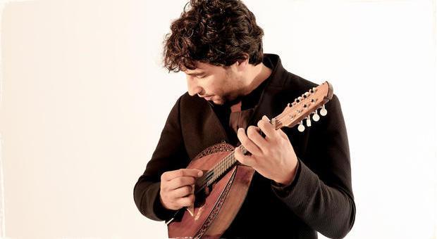 Súťaž o 2 x 2 vstupenky na koncert izraelského mandolinistu Avi Avitala na záverečnom koncerte Konvergencii
