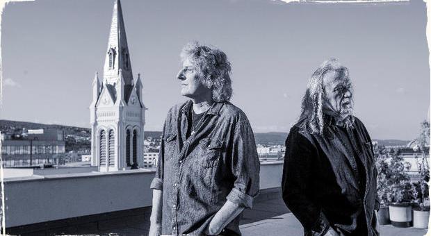 Skupina Fermata vydáva novinku: Album Blumental Blues uvedú do sveta v bratislavskom Ateliéri Babylon, nasledovať bude slovenské turné