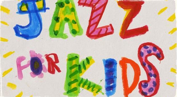 """Orchester JALC vydáva """"Jazz pre deti"""": Album Jazz for Kids predstavuje tradičné piesne v bigbandových aranžmánoch"""
