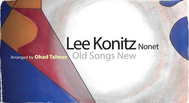 """Vydať nový album ako 92-ročný? Lee Konitz nahral """"Old Songs New"""""""