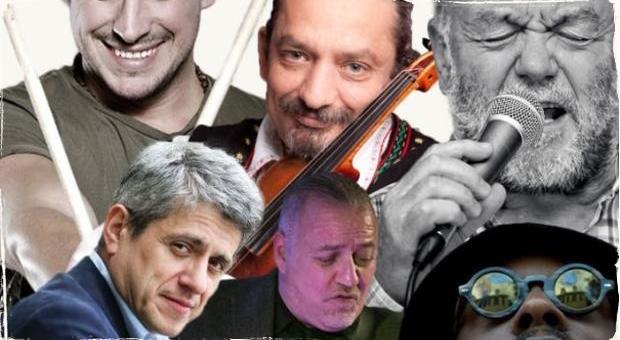 Slovaks at Carnegie Hall: Veľkolepý koncert v znamení jazzu, slovenskej ľudovej tradície či klasickej hudby