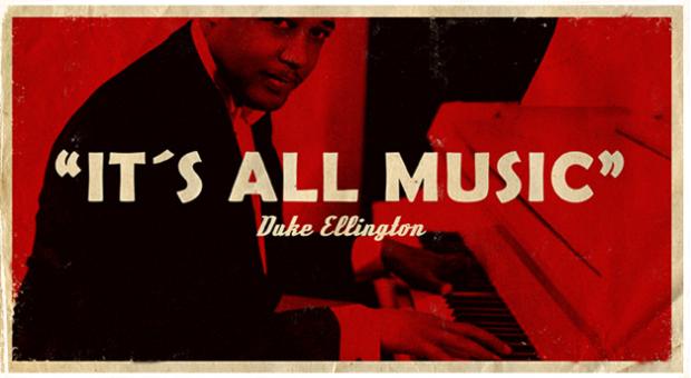 I riekol Duke Ellington: