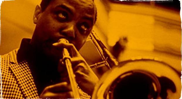Galéria jazzových trombónistov: Jay Jay Johnson