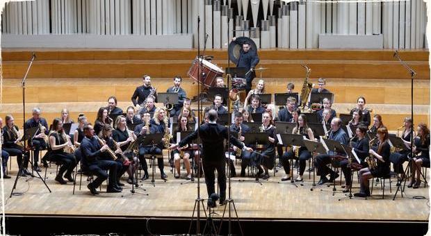 Saxophobia Bratislava 2020: Dva verejné koncerty venované saxofónu