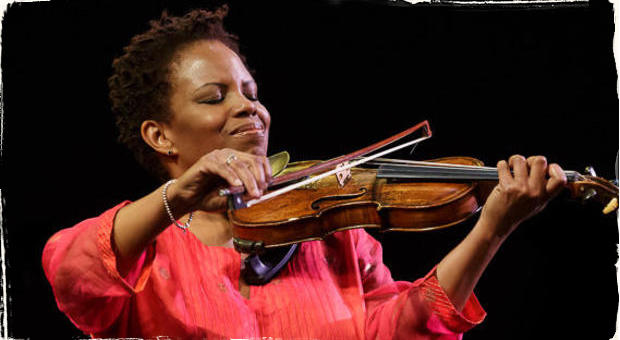 ,,Women in jazz'' predstavuje: Výnimočná huslitka Regina Carter