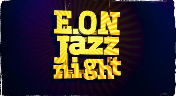 Fotoreport: E.ON Jazz Night vol.4