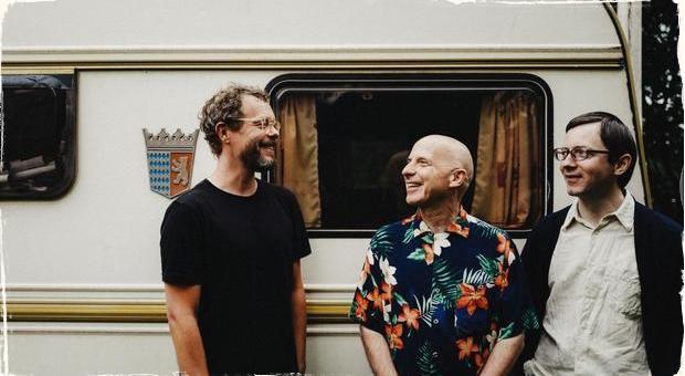 Hudba v kruhu 2020: Jakob Bro Quartet a Julian Lage Trio