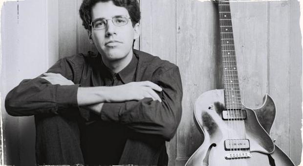 Jazzová dvanástka s Davidom Dorůžkom