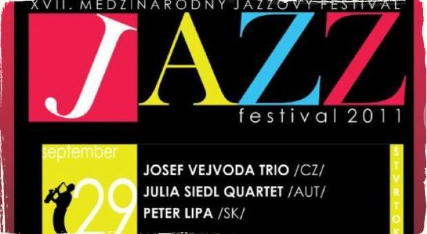 Tri dni jazzu v Košiciach