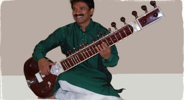 Koncert pre milovníkov indickej hudby