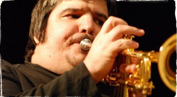Jazzová dvanástka s Ondrejom Jurášim