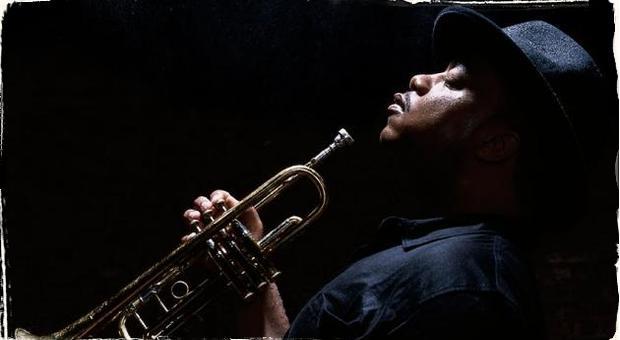 Nicholas Payton so svojim kvintetom na Jazzákoch