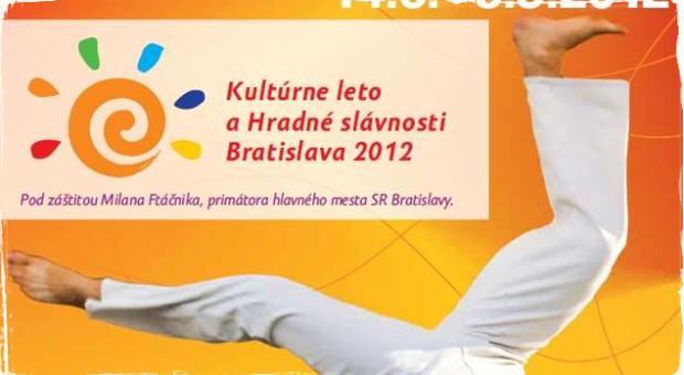 Aký jazz ešte bude na bratislavskom Kultúrnom lete