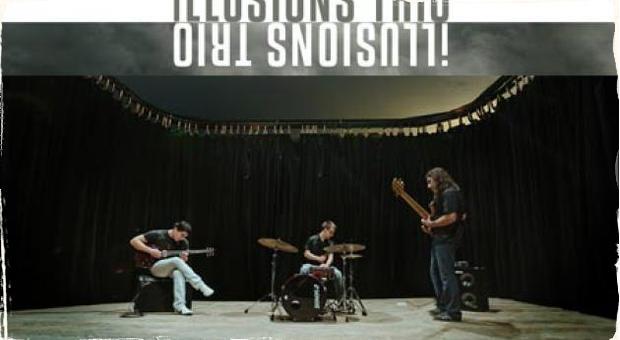 BJD 2011: The Illusions trio feat. Tatiana Hicová