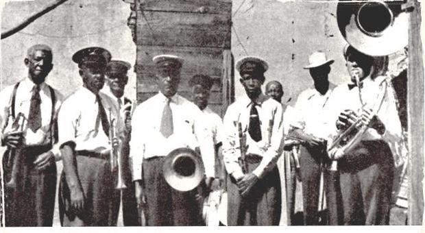 Tradičný jazz z pera Vlada Vizára - II. časť