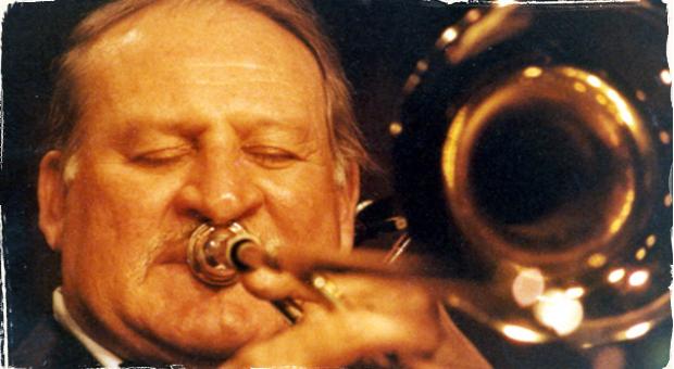 Galéria jazzových trombónistov: CARL FONTANA
