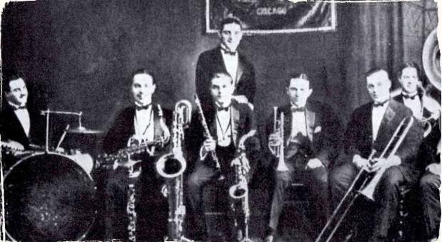 Tradičný jazz z pera Vlada Vizára - III. časť