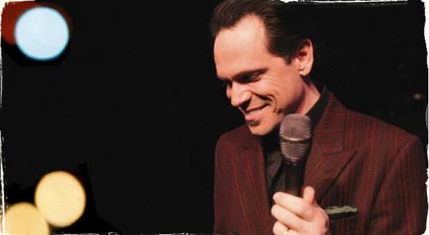 Jazzman týždňa: Kurt Elling
