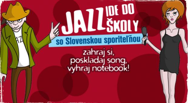 E-learning na jazz.sk