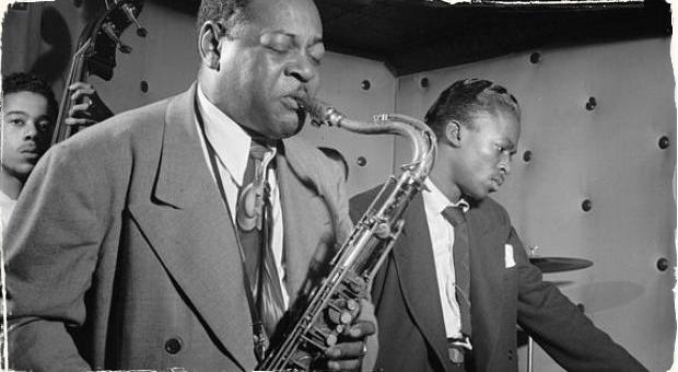 Príbehy majstrov saxofónu - Coleman Hawkins