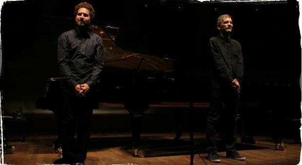 Report: Brad Mehldau a Kevin Hays vo  Wiener Konzerthaus