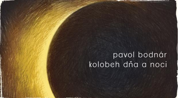Súťaž o nové CD Pavla Bodnára - Kolobeh dňa a noci