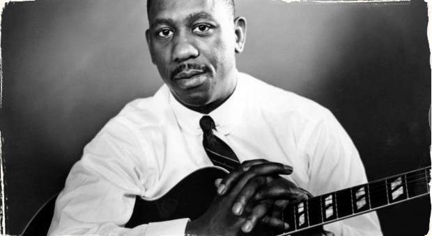 Jazzman týždňa: Wes Montgomery