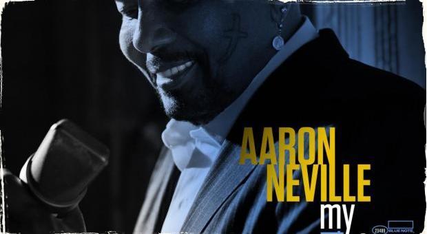 Nový album: Cesta do detstva Aarona Nevillea