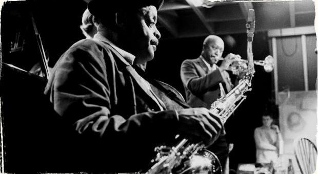 Jazzman týždňa: Ben Webster