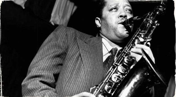 Príbehy majstrov saxofónu - Lester Young