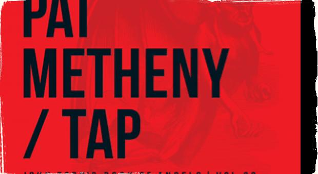 Pat Metheny v spolupráci s Johnom Zornom