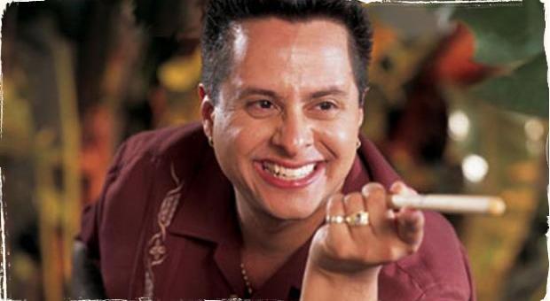 Jazzman týždňa: Tito Puente