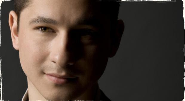 Eldar Djangirov vydáva dva albumy