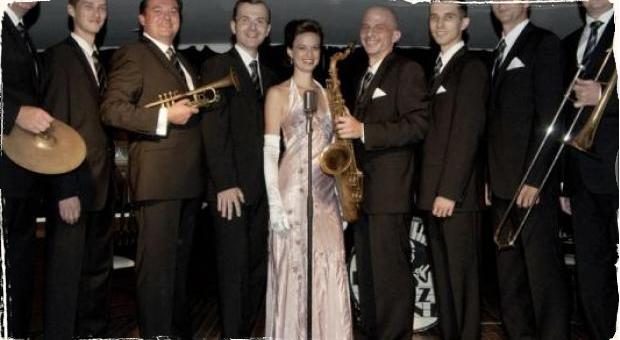 Report: Fats Jazz Band v Swing Café