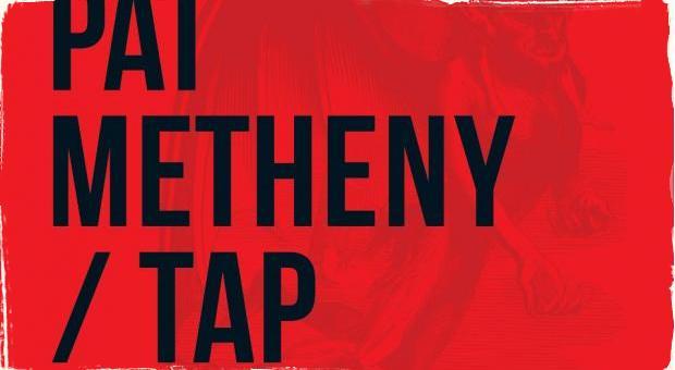 Pat Metheny – Tap: Gitarová pocta Johnovi Zornovi