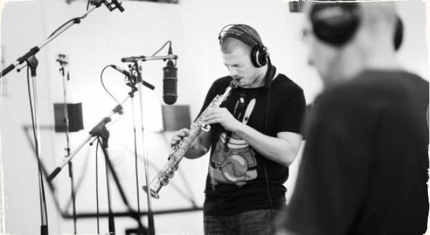 Jazzová dvanástka s Nikolajom Nikitinom