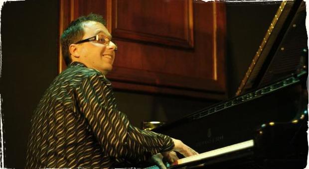Jazzová dvanástka s Petrom Adamkovičom